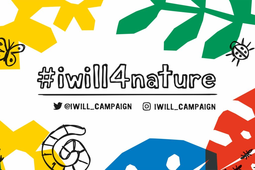 #iwill4nature
